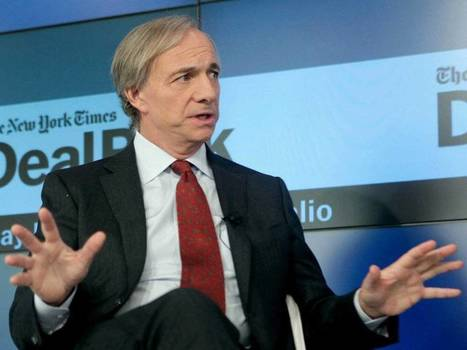 The world's most successful hedge fund just made a big change - here's what you need to know about how it's managed   Competitive Edge   Scoop.it