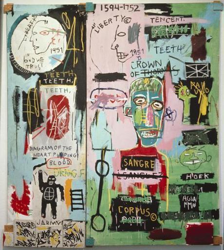 Inner Art: Anatomía de un Genio....Jean Michael Basquiat | Arte AHDIME | Scoop.it