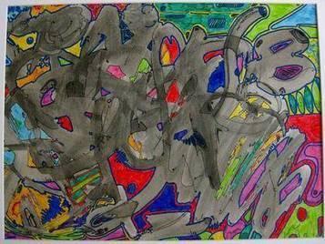 Write - illustrations, dessins - Gallery // Tarek artwork - Fait Maison | The art of Tarek | Scoop.it