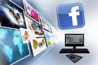 Facebook lance des albums photo collaboratifs | Les outils du Web 2.0 | Scoop.it