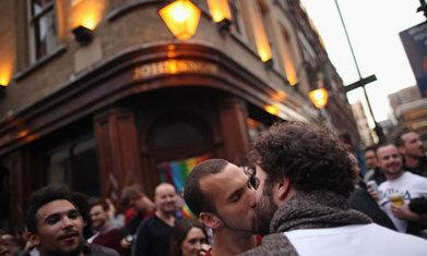 Why gay bishops have to lie | LGBT Times | Scoop.it