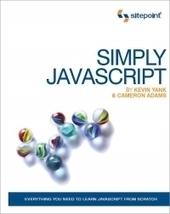 Simplificando la Programación en Javascript ~ Libros del Programador   RINTE   Scoop.it