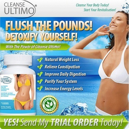 Diet Ultimo And Cleanse Ultimo Review - A Combo of Your Good Health!     Diet Ultimo - Purify your colons   Scoop.it