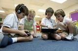 IPads enrich learning at Palm Beach Day Academy - Palm Beach Daily News | Techy Classroom | Scoop.it