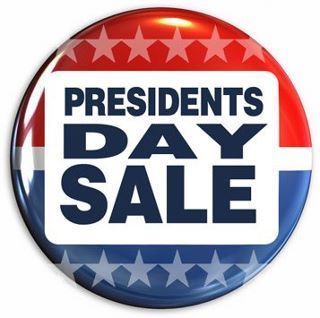 Presidents Day Offers and Coupon Codes | Coupons & Deals | Scoop.it