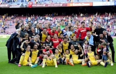 La Liga named third richest football league in the world - Inside Spanish Football | Spanish League | Scoop.it