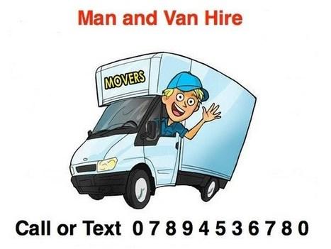 Man and Van Teddington Removals Van Hire Call or Text 07894536780 | Man and van Teddington House Removals Van Hire Teddington | Scoop.it