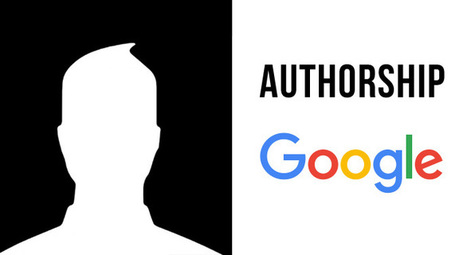 Google : l'authorship définitivement abandonné ? | Geeks | Scoop.it