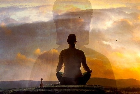 20 Ways Sitting In Silence Can Completely Transform Your Life   #practicehappynow   Scoop.it