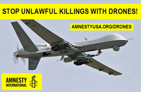 Why Drone Death Courts are a Terrible Idea | #DroneWatch | Scoop.it