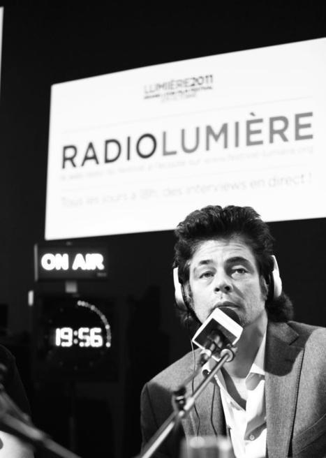 Festival Lumière 2012 - Live | Radio 2.0 (En & Fr) | Scoop.it