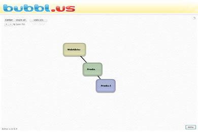 Crear Mapas Mentales En Linea | E-learning, Moodle y la web 2.0 | Scoop.it
