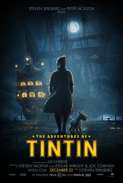 TINTIN | All Geeks | Scoop.it