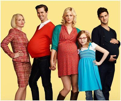 Ryan Murphy and GLAAD Respond to the Boycott of 'The New Normal' | TVFiends Daily | Scoop.it