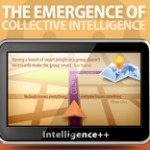 Infographic - The Emergence of Collective Intelligence | Ledface Blog | The Social Business | Scoop.it