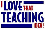 I Love That Teaching Idea! | Most Useful Teaching Websites | Scoop.it