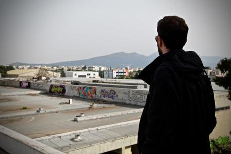 Interview de Lune82 | Interviews graffiti et Hip-Hop | Scoop.it