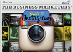 Marketo Infographic: The Business Marketer's Guide to Instagram | The Perfect Storm Team | Scoop.it