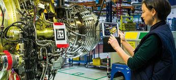 Usines intelligentes : la quatrième révolution industrielle | Smart Manufacturing | Scoop.it