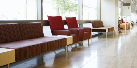 Major Health Care System Aids Battle Against Toxic Flame Retardants | Health + Real Food | Scoop.it