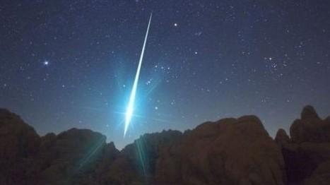 Nouveaux indices sur l'origine de la vie | Aux origines | Scoop.it