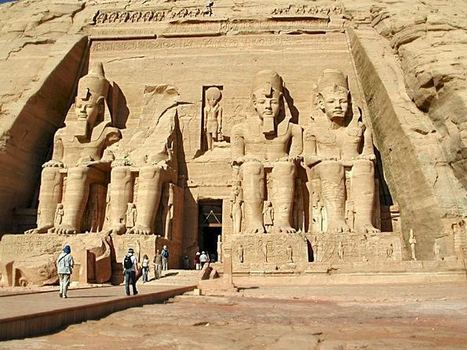 Must know: The Crucial Egypt Travel Information before planning Egypt tour | Egypt Travel Information | Scoop.it