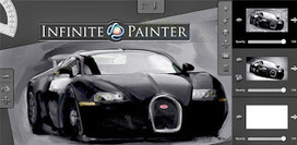 Infinite Painter v3.0.4 APK Free Download - The APK Market | Apk apps | Scoop.it