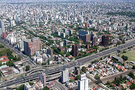 Argentina & Buenos Aires | Argentina, Sierra Watson | Scoop.it