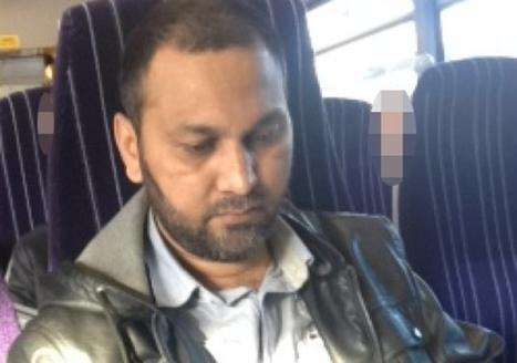 WANTED: Alleged sex attack on Sheffield train | Alcohol | Scoop.it