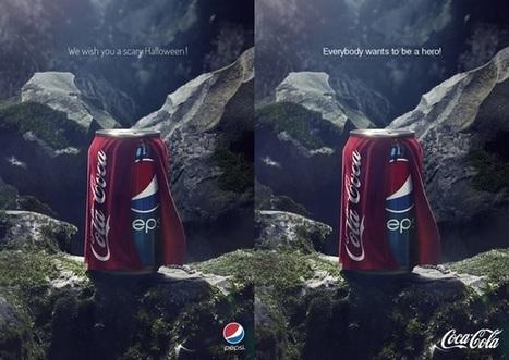 Le jour des morts, Pepsi déterre la hache de guerre | Brand Marketing & Branding [fr] Histoires de marques | Scoop.it