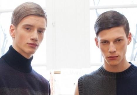 Tagli di capelli uomo inverno 2013-2014 - ◣ Tagli di Capelli - Hairstyle | Questione di Stile - Moda Uomo | Scoop.it