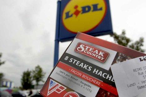 Bactérie : la piste des steaks hachés confirmée | Europe1.fr | Toxique, soyons vigilant ! | Scoop.it
