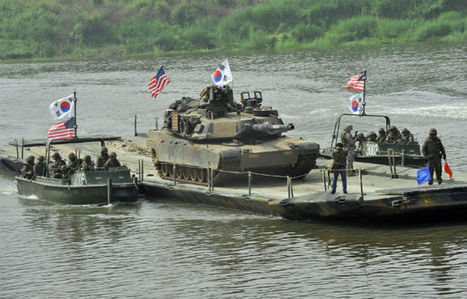 How Long Will China Tolerate America's Role in Asia? - Stephen M ... | Assignment3 | Scoop.it