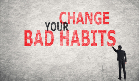 6 Bad Content Marketing Habits | Surviving Social Chaos | Scoop.it
