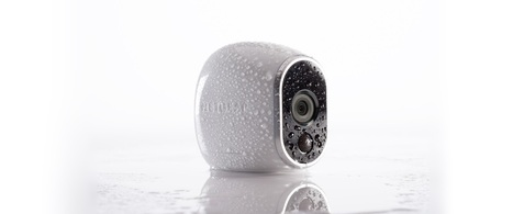Arlo - Smart Home Security|Wireless HD Security Cameras from NETGEAR | alles voor de mediacoach | Scoop.it
