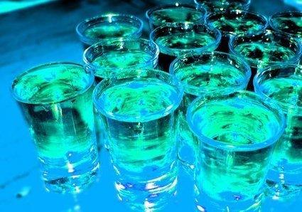 L'alcool pendant l'adolescence altère la mémoire à long-terme | Toxique, soyons vigilant ! | Scoop.it