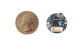 Change of Pace: TinyDuino Microcontroller Is Smaller Than a Quarter - Wired | Big and Open Data, FabLab, Internet of things | Scoop.it