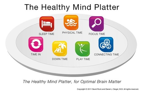 Healthy Mind Platter - for optimal brain matter | Mental Health & Emotional Wellness | Scoop.it