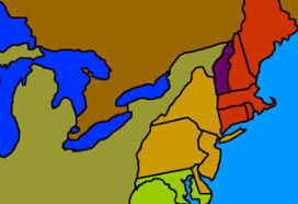 13 Colonies « | Mrs. Scott's 5th Grade Class | Scoop.it