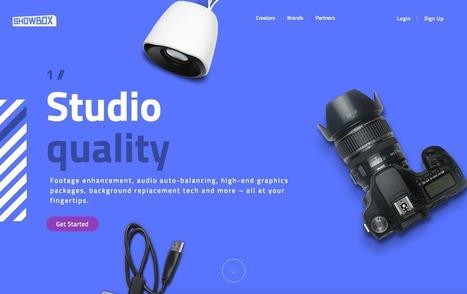 Probamos Showbox, una herramienta para editar vídeos desde el navegador | eines fotografia digital | Scoop.it