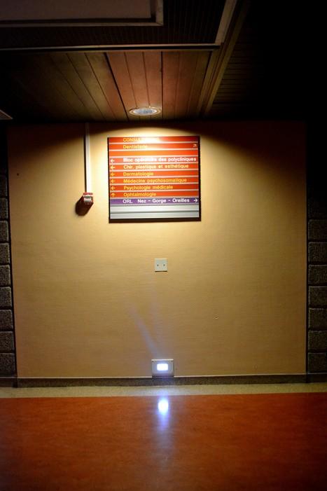 Le CHR Citadelle prêt pour un black out | Votre santé, notre métier | Scoop.it