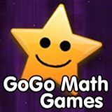 Play Free Online Games for Girls - GoGo Math Games | Math Extravaganza | Scoop.it