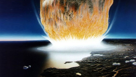 ¿Somos nosotros los extraterrestres? Cobra fuerza la teoría del origen cósmico de la vida   Realidad OVNI   Scoop.it