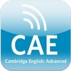 CAE Practice Tests | English Teaching Learning Materials 英語学習用教材まとめサイト | Scoop.it