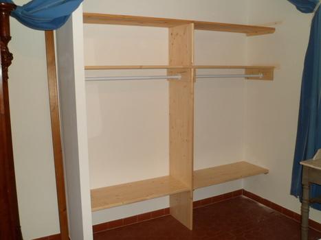 39 penderie sur mesure 39 in montage de meuble en kit toulon var ma tre bricoleur mrjohnnybrico. Black Bedroom Furniture Sets. Home Design Ideas