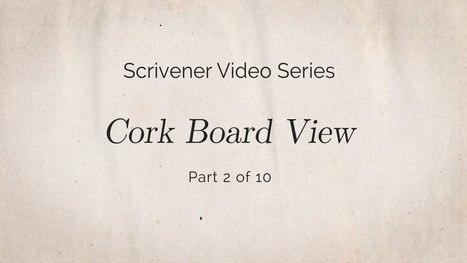 Resolute Writer - Scrivener Tutorials YouTube   Scrivener   Scoop.it