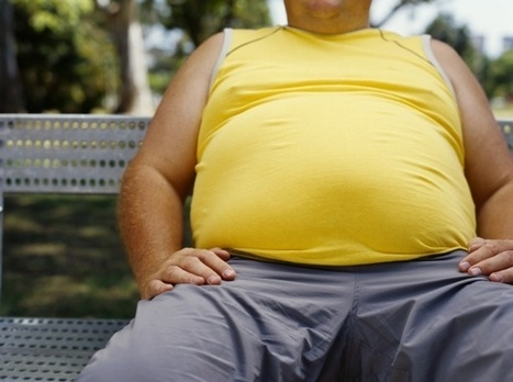 Obesity is now a disease: What are the implications? | Healthy Vision 2020 | Scoop.it