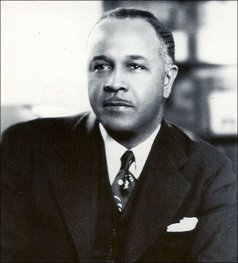 Black History Unsung Heroes: Dr. Percy Julian | Black History Month Resources | Scoop.it