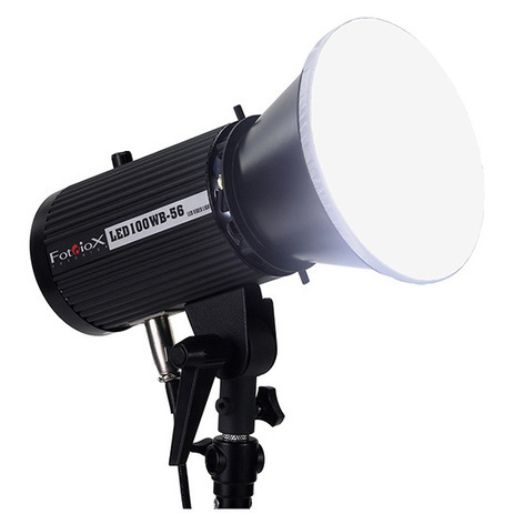 Fotodiox : nouveau projecteur Led | Photography Stuff For You | Scoop.it