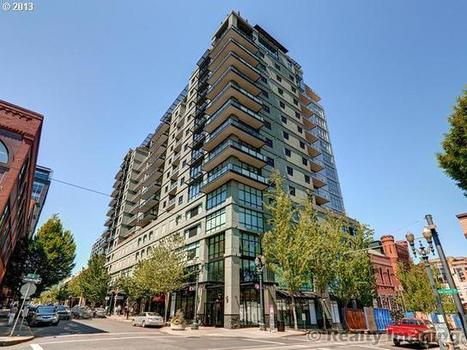 Portland Condos for Sale – Resell Value :: Portland Condos for Sale | Portland Oregon Real Estate | Scoop.it